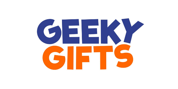 Geeky Gifts